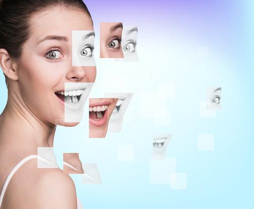 上眼瞼脱脂法(腫れぼったいまぶたの脱脂)の修正