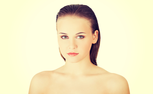 眼瞼下垂(腱膜前転法)の修正