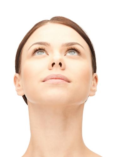 眼瞼下垂(筋膜移植術)のアフターケア